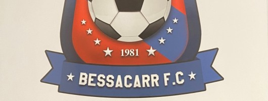 Bessacarr Under 12's