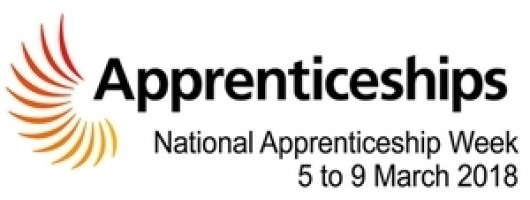 National Apprentice Week 2018_Logo