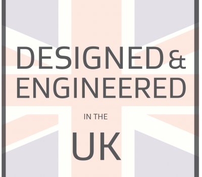 Designed & Engineered in th UK_Square