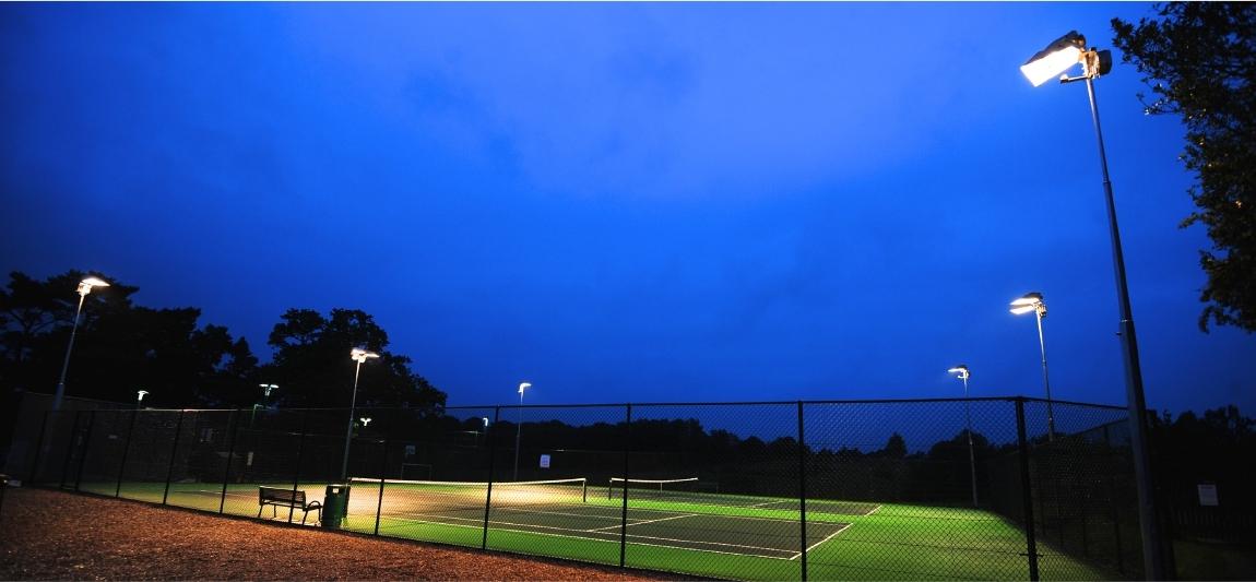 Kingfisher Lighting Ltd Sports
